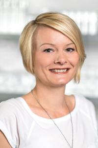 Miriam Arnarson